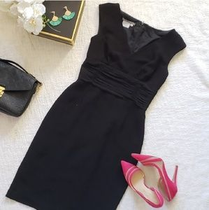 Maggy London little black dress